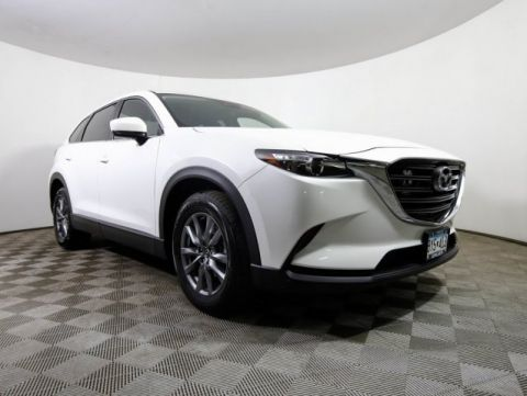 Certified Pre-Owned 2018 Mazda CX-9