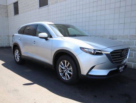 New 2019 Mazda CX-9 TOURING AWD