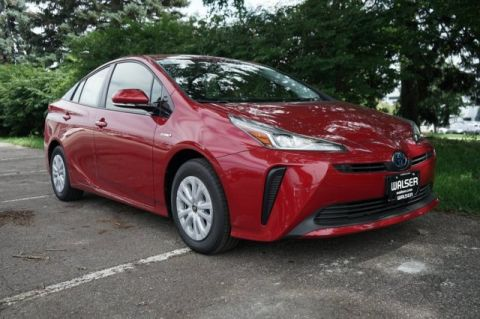 New 2019 Toyota Prius TWO