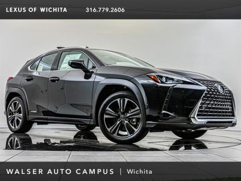 New 2019 Lexus UX Hybrid 250h Base