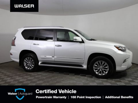Pre-Owned 2014 Lexus GX 460 Premium Package