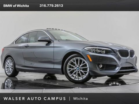Pre-Owned 2015 BMW 2 Series 228i xDrive, Premium Package