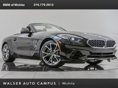 New 2019 BMW Z4 sDrive30i