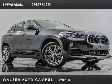 Pre-Owned 2018 BMW X2 X DRIVE CONVENIENC