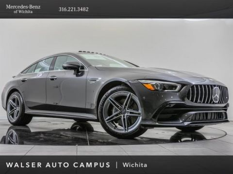 New 2019 Mercedes-Benz AMG® AMG® GT 53