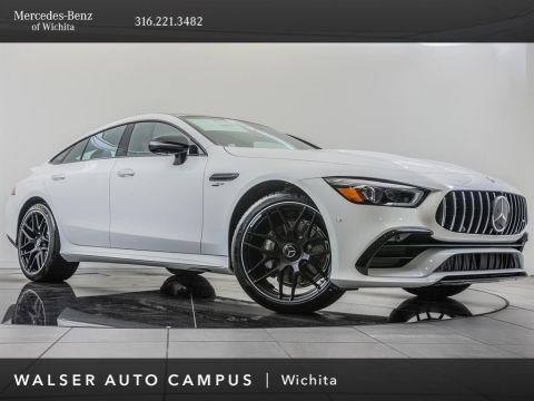New 2020 Mercedes-Benz AMG® AMG® GT 53