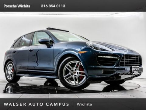 Pre-Owned 2013 Porsche Cayenne GTS, Sport Chrono